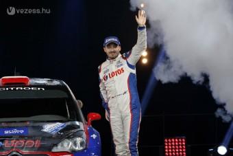 Kubica még mindig az F1-ről álmodik