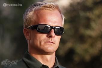 F1: Kovalainen lenyeli Briatore beszólását