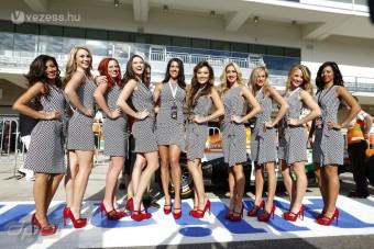 F1: Sétáld körbe az austini pályát!