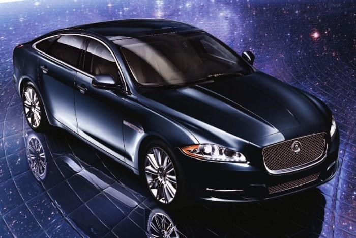 2009 - Jaguar XJ