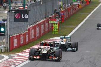 Nagy szponzor hagyja el az F1-et
