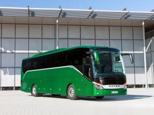 A távolsági buszok arisztokratája