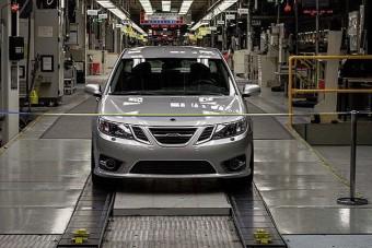Újraindul a Saabok gyártása