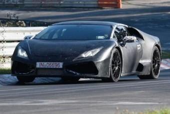 Maja istenről nevezik el az új Lamborghinit