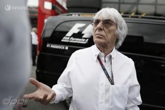 F1: Ecclestone mindenkit hülyére vesz?