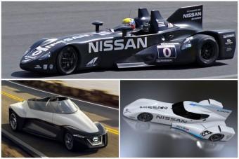 Plágiumper a Nissan ellen