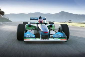 224 milliót hozott Schumi legendás F1-ese