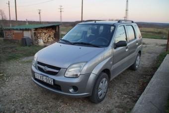 Suzuki Ignis - jó vétel használt autóként?
