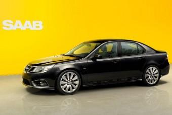 Ismét termel a Saab