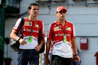 F1: A Ferrari készen áll a győzelemre