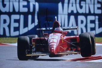 Az F1 legjobb és legrosszabb rajtszámai