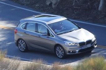 Egyterű a BMW-től: remek kilátások