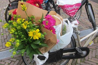 Menj bringával a boltba!