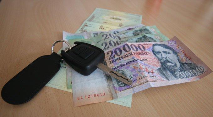 Kínos, ha egy eladott jármű beadja a kulcsot az új tulajdonosnál, de tehet minket felelőssé mindezért?
