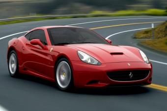 Visszatérnek a turbós Ferrarik!
