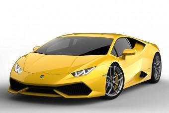 Kiszivárogtak az új Lamborghini képei