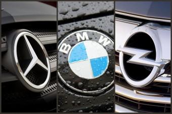 Csalással vádolják az autógyárakat