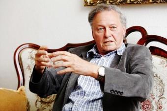 75 éves a magyar dízelpápa