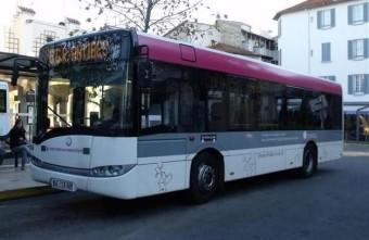 Franciaországból vett midibuszokat a BKV