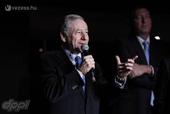 F1: Az elnök nem érti, mi a gond