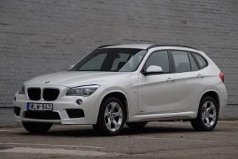 A BMW, aminek nincs értelme
