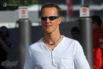 Túlélheti-e Schumacher?