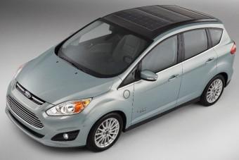 Önfenntartó kisbusz a Fordtól