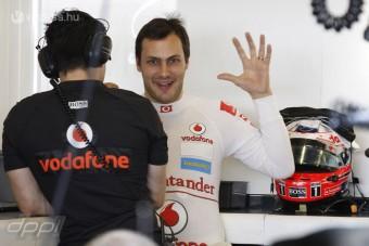 F1: Kész agymunka lesz idén a vezetés