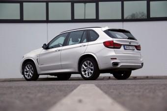 A legnagyobb, legújabb BMW