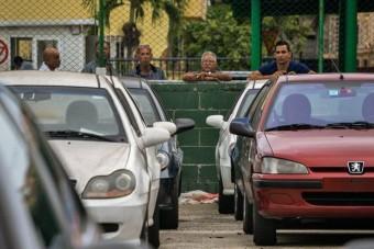 1092 évet kell dolgozni egy autóért Kubában