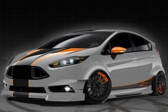 Apró vadállattal készül a Ford