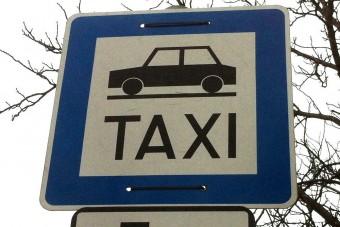 Így működik a budapesti taxismaffia