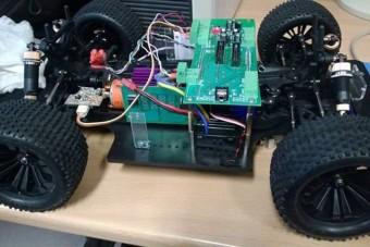 Robotautók versenyeznek Budapesten