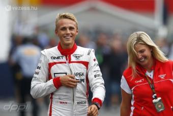 F1: Elkelt egy újabb ülés