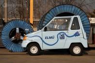 1,1 millió forintért eladó a magyar autókészítés ritka egyedi példánya 1