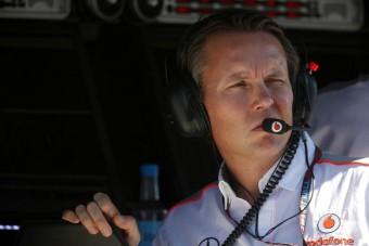 F1: Megvan az új McLaren-főnök?