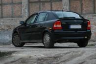 Hátul szűk a Honda Accord, mi legyen helyette? 2