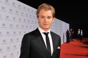 F1: Rosberg trükközött a rajtszámmal