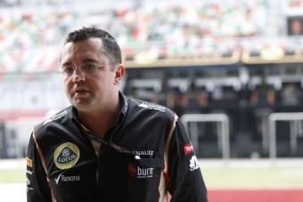 F1: De ki lesz a McLaren főnöke?