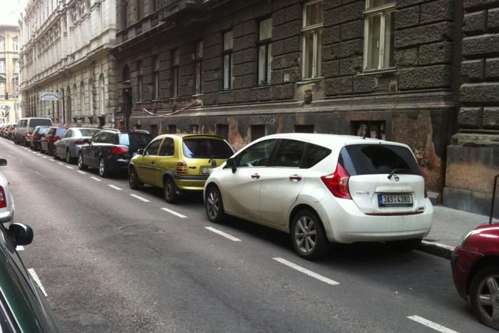 A híres Pál utca