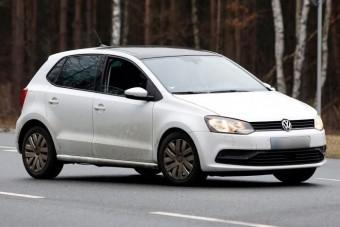 Íme, a megújult VW Polo!