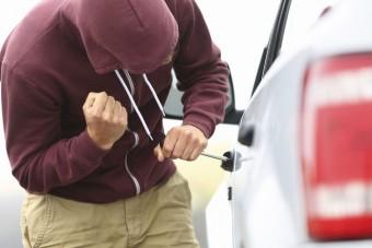 Itt a lopott autók legfrissebb toplistája!