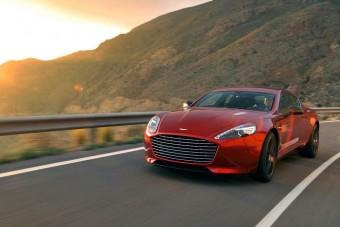 Aston Martin: visszahívás hamisítványok miatt!