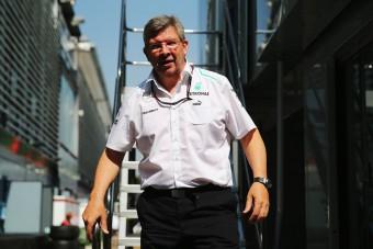 F1: Ross Brawn már nem tér vissza