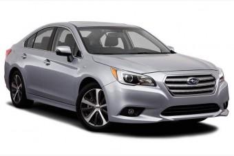 Kiherélték az új Subaru szedánt