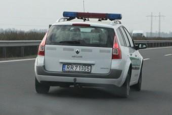 Perek sorát indították autósok az állam ellen