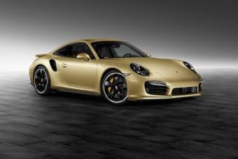 Ilyen Porsche még nem volt