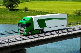 Nagyonzöld vállalat lett a Scania
