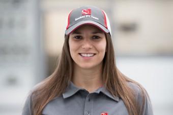 F1: 2015-ben jön a női pilóta?