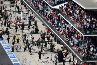 F1: Összeomlik a csapatok szervezete?